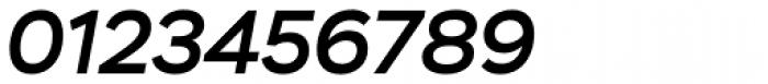 Stem Medium Italic Font OTHER CHARS