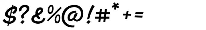 Stempel Elan Pro Bold Font OTHER CHARS