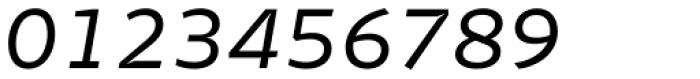 Stena Italic Font OTHER CHARS