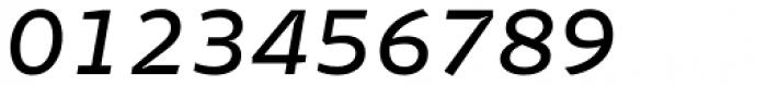 Stena Medium Italic Font OTHER CHARS
