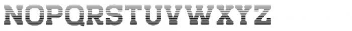 Stengkol 12 Font LOWERCASE