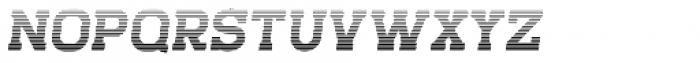 Stengkol 16 Font LOWERCASE