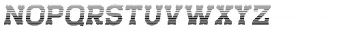 Stengkol 19 Font LOWERCASE