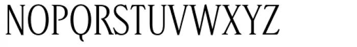 Stepp Medium SC Font UPPERCASE