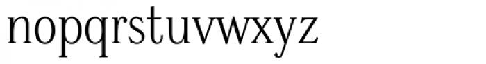 Stepp Medium Font LOWERCASE