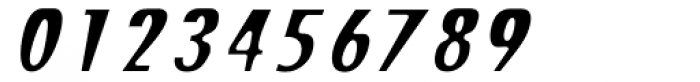 Stick26 Oblique Font OTHER CHARS