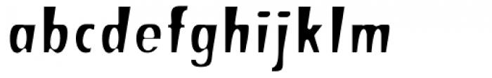 Stick26 Regular Font LOWERCASE