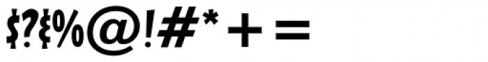 Sticky Moula BTN Font OTHER CHARS