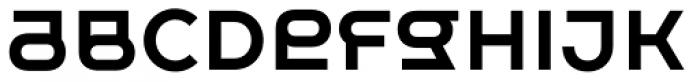 Stimul 2 Font LOWERCASE