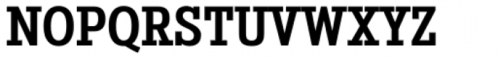 Stint Condensed Pro Bold Font UPPERCASE