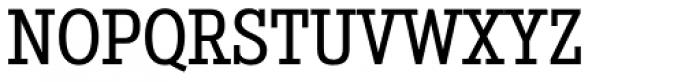 Stint Condensed Pro Font UPPERCASE