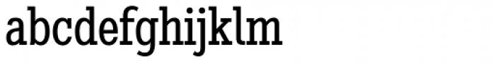 Stint Condensed Pro Font LOWERCASE