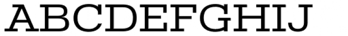 Stint Expanded Pro Font UPPERCASE