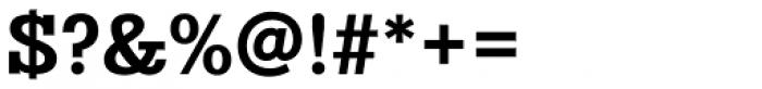 Stint Pro Bold Font OTHER CHARS