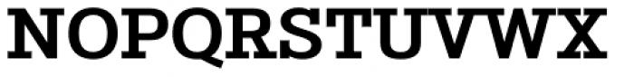 Stint Pro Bold Font UPPERCASE