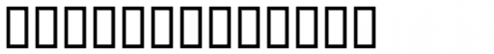 Stone Print Italic Fractions Font LOWERCASE