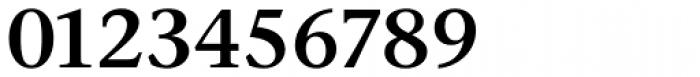 Stone Serif Pro SemiBold Font OTHER CHARS