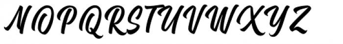 Stonekids Regular Font UPPERCASE