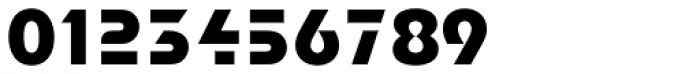 Stop SB Regular Font OTHER CHARS
