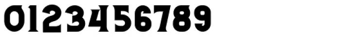 Storehouse Regular Font OTHER CHARS