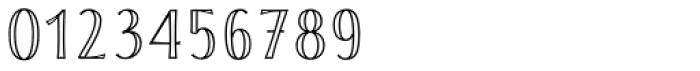 Storyteller Sans Condensed Engraved Font OTHER CHARS
