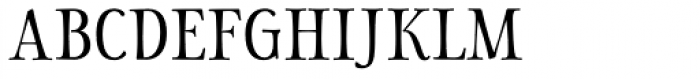 Storyteller Serif Contrast Font UPPERCASE