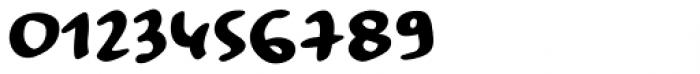 Strangeways Bold Font OTHER CHARS