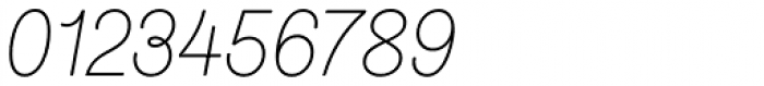 Stratic Script Thin Font OTHER CHARS