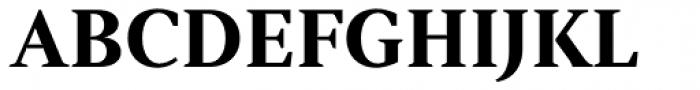 Strato Pro SC Bold Font UPPERCASE