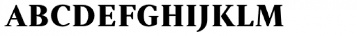Strato Pro SC Bold Font LOWERCASE