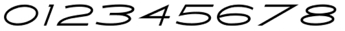 Streamliner Font OTHER CHARS
