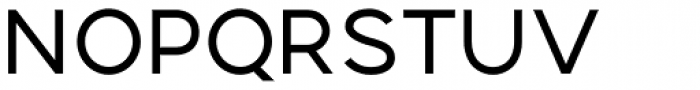 Strima Bold Font UPPERCASE