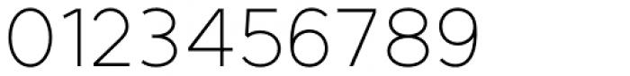 Strima Light Font OTHER CHARS