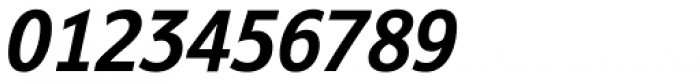 Stroudley Bold Italic Font OTHER CHARS