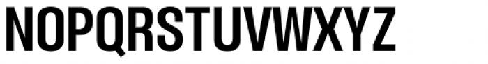 Struthio Semibold Font UPPERCASE