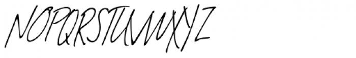 StuHeinecke Tall Font UPPERCASE