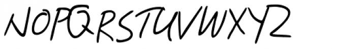 StuHeinecke Tight Font UPPERCASE