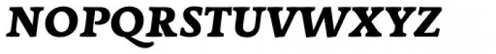 Stuart Standard Bold Italic Text SC Font LOWERCASE