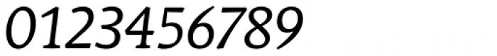 Stuart Standard Italic Text PLF Font OTHER CHARS