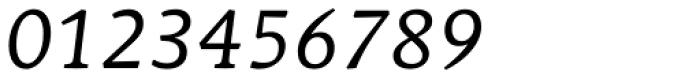 Stuart Standard Italic Text TLF Font OTHER CHARS