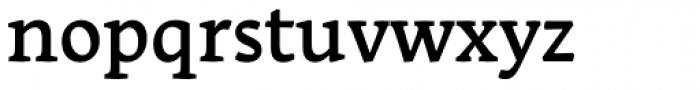 Stuart Standard Medium Caption TLF Font LOWERCASE