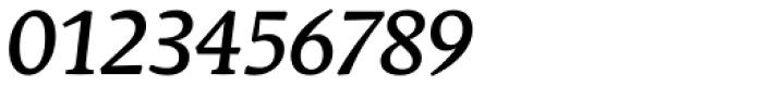 Stuart Standard Medium Italic Titling PLF Font OTHER CHARS