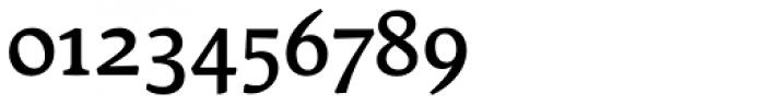 Stuart Standard Medium Text OSF Font OTHER CHARS