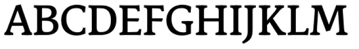 Stuart Standard Medium Text OSF Font UPPERCASE
