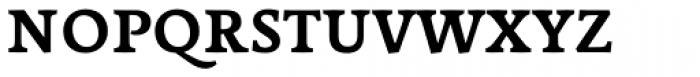Stuart Standard Medium Text SC Font LOWERCASE