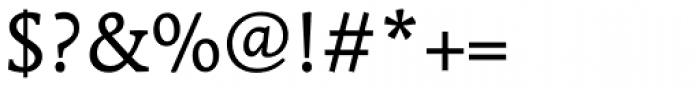 Stuart Standard Regular Caption OS Font OTHER CHARS
