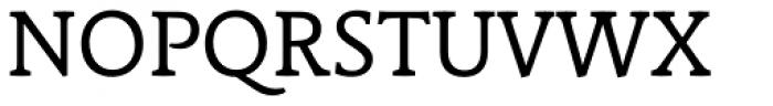 Stuart Standard Regular Caption OS Font UPPERCASE