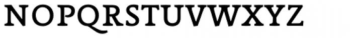 Stuart Standard Regular Caption SC Font LOWERCASE