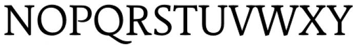 Stuart Standard Regular Titling TL Font UPPERCASE