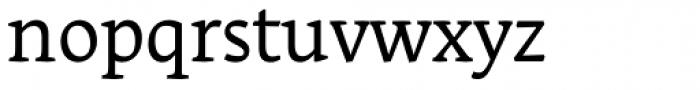 Stuart Standard Text OSF Font LOWERCASE